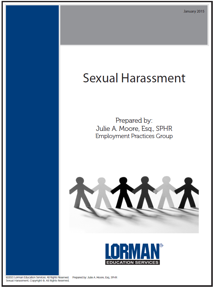 Free navigation of the mississippi definition of sexual harassment