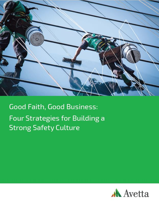 Four Strategies for Building a Strong Safety Culture