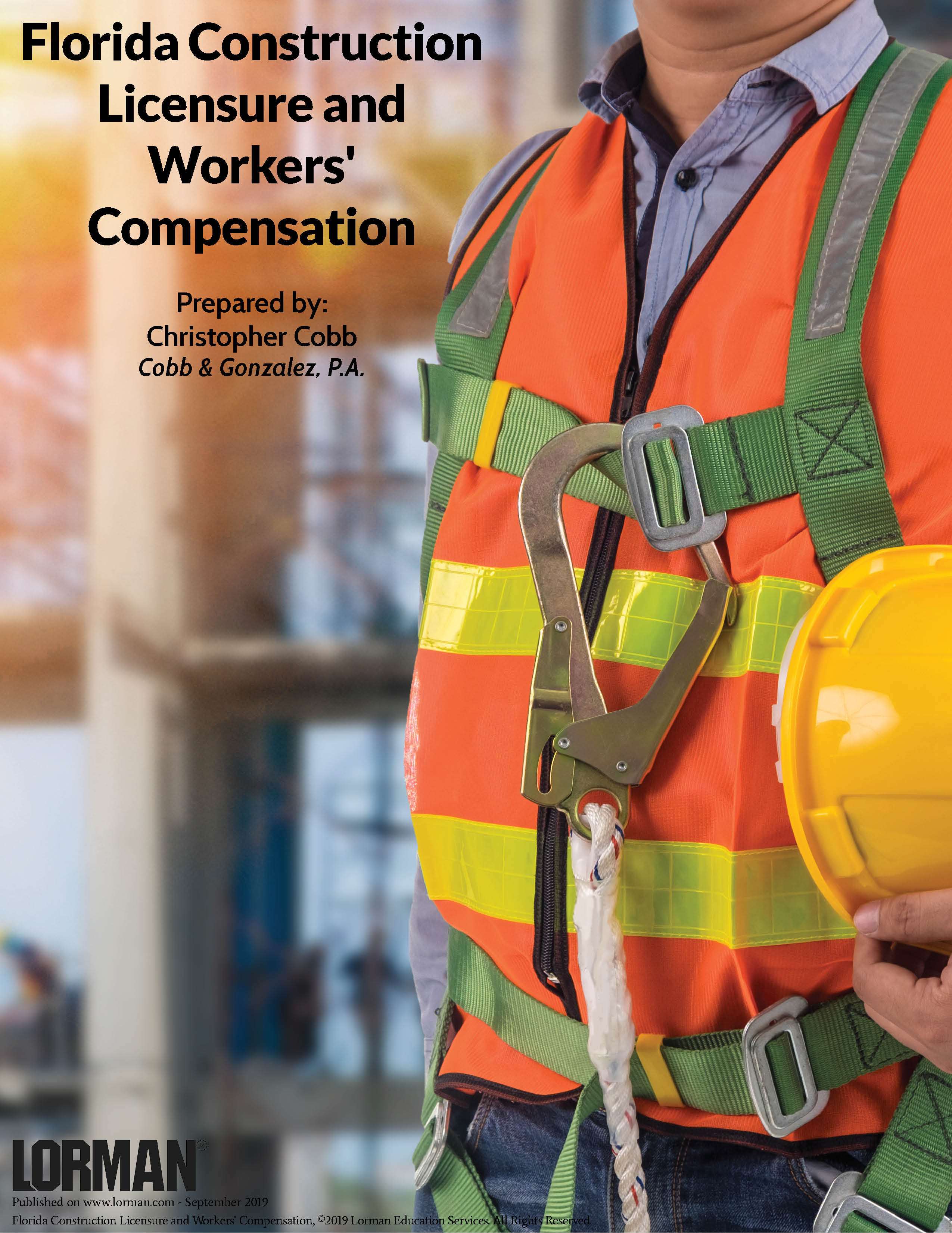 Florida Construction Licensure and Workers' Compensation