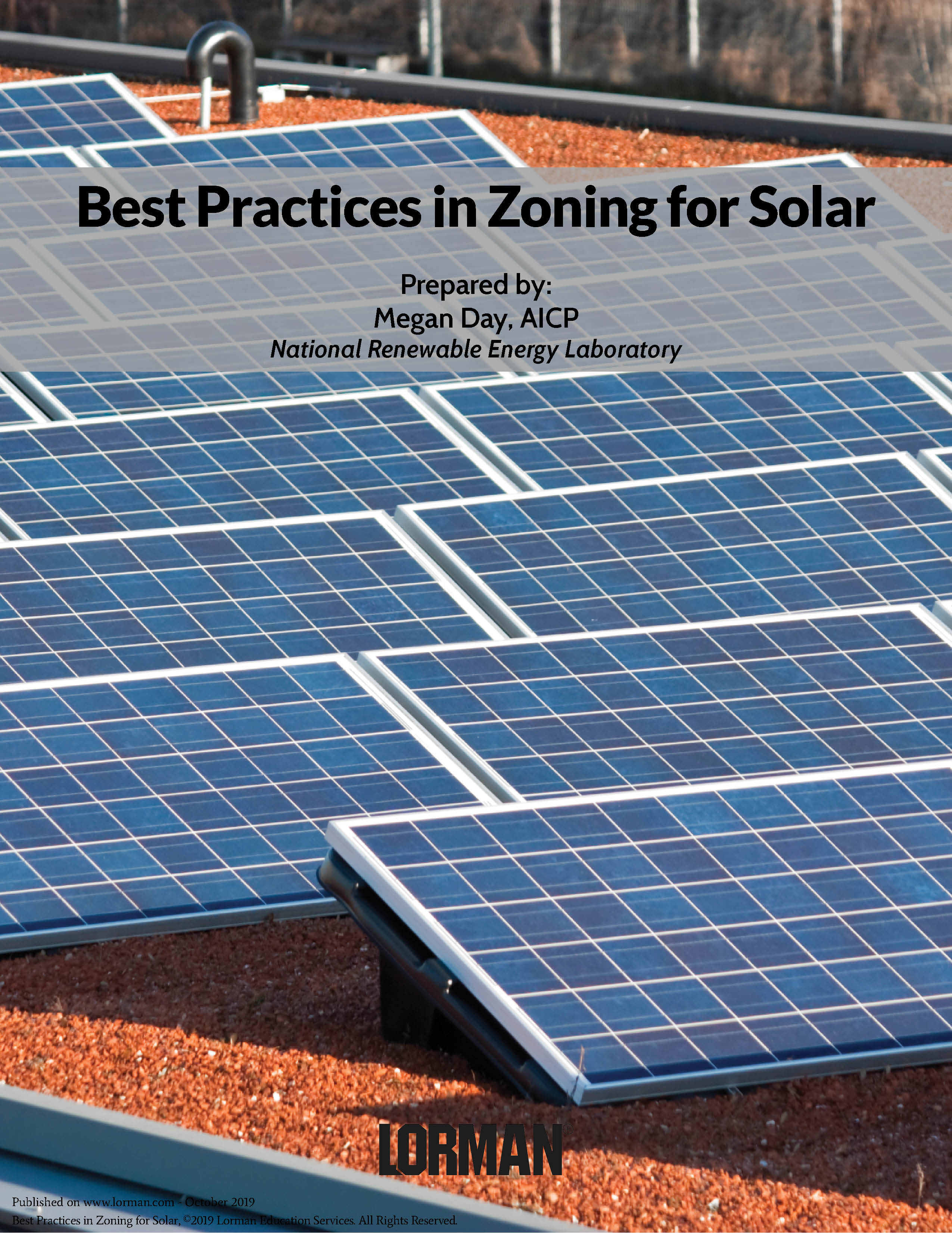 Best Practices in Zoning for Solar