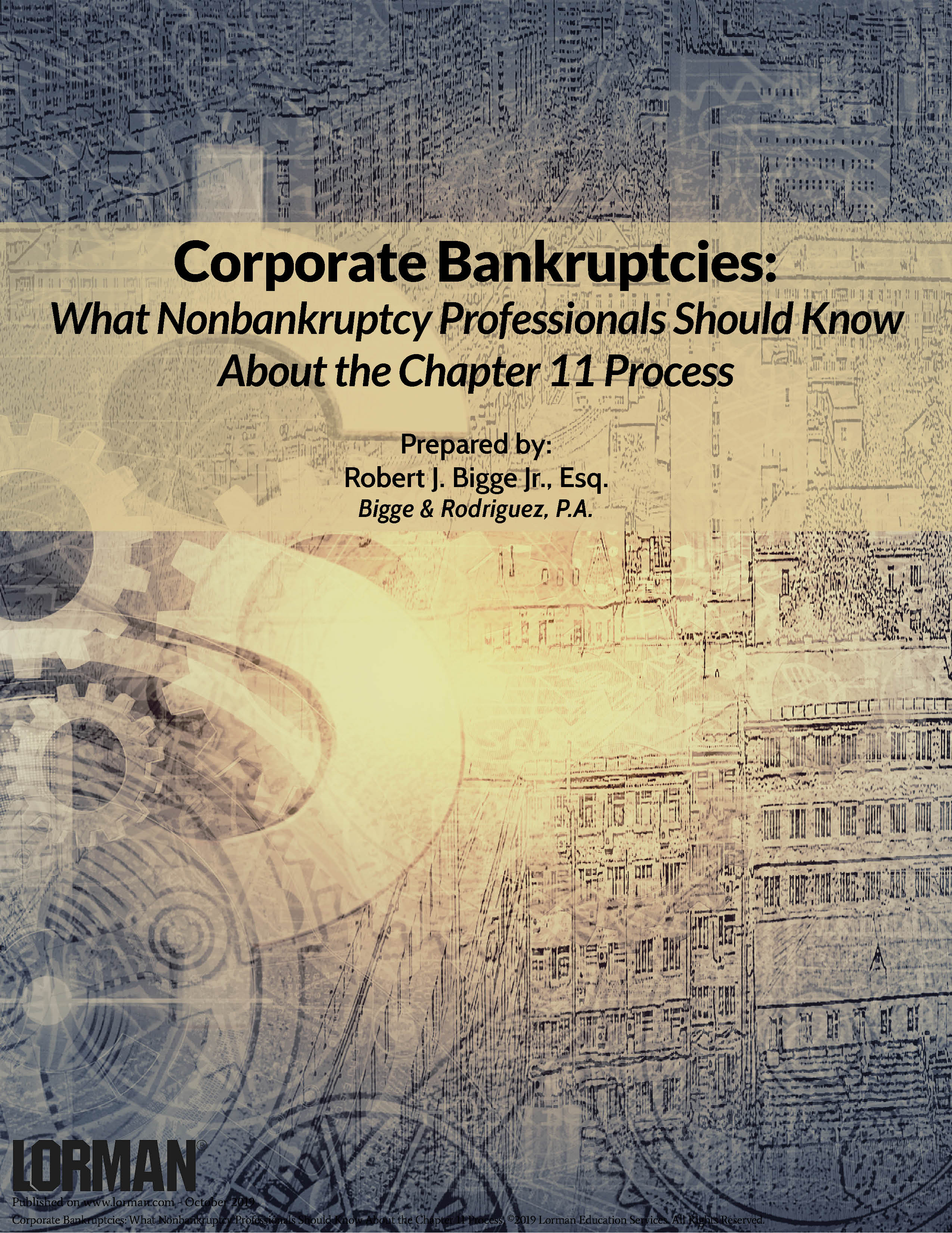 Corporate Bankruptcies