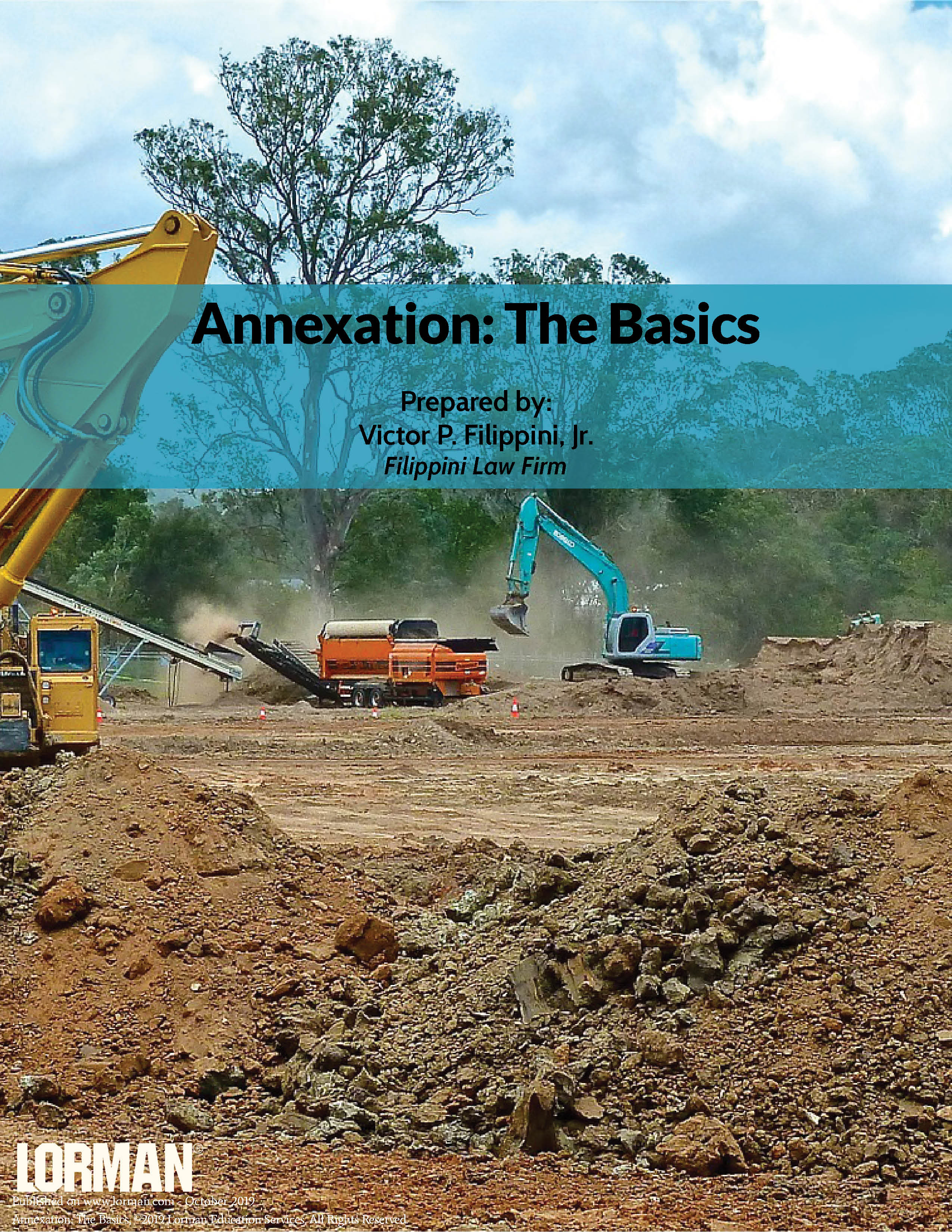 Annexation: The Basics