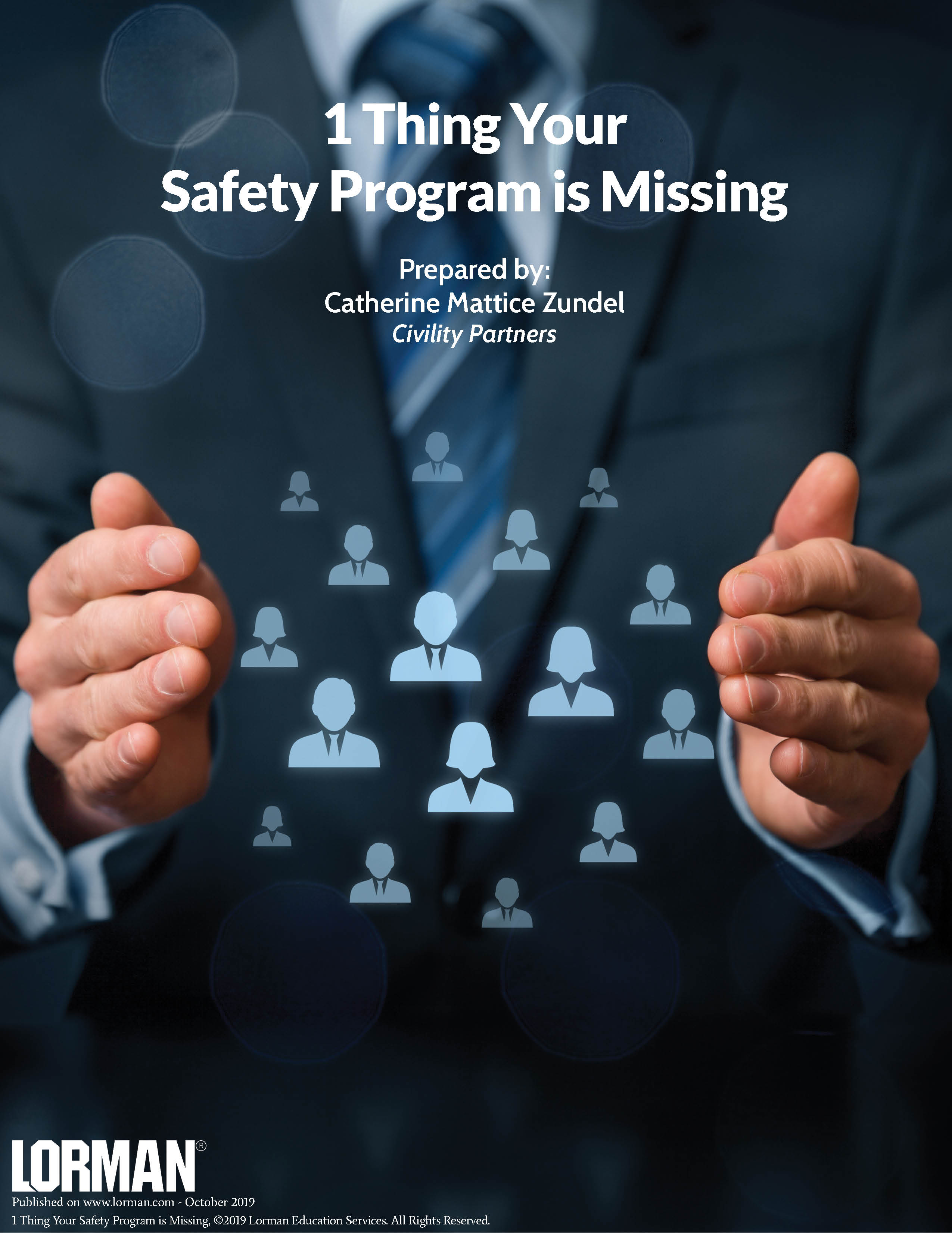 1 Thing Your Safety Program is Missing