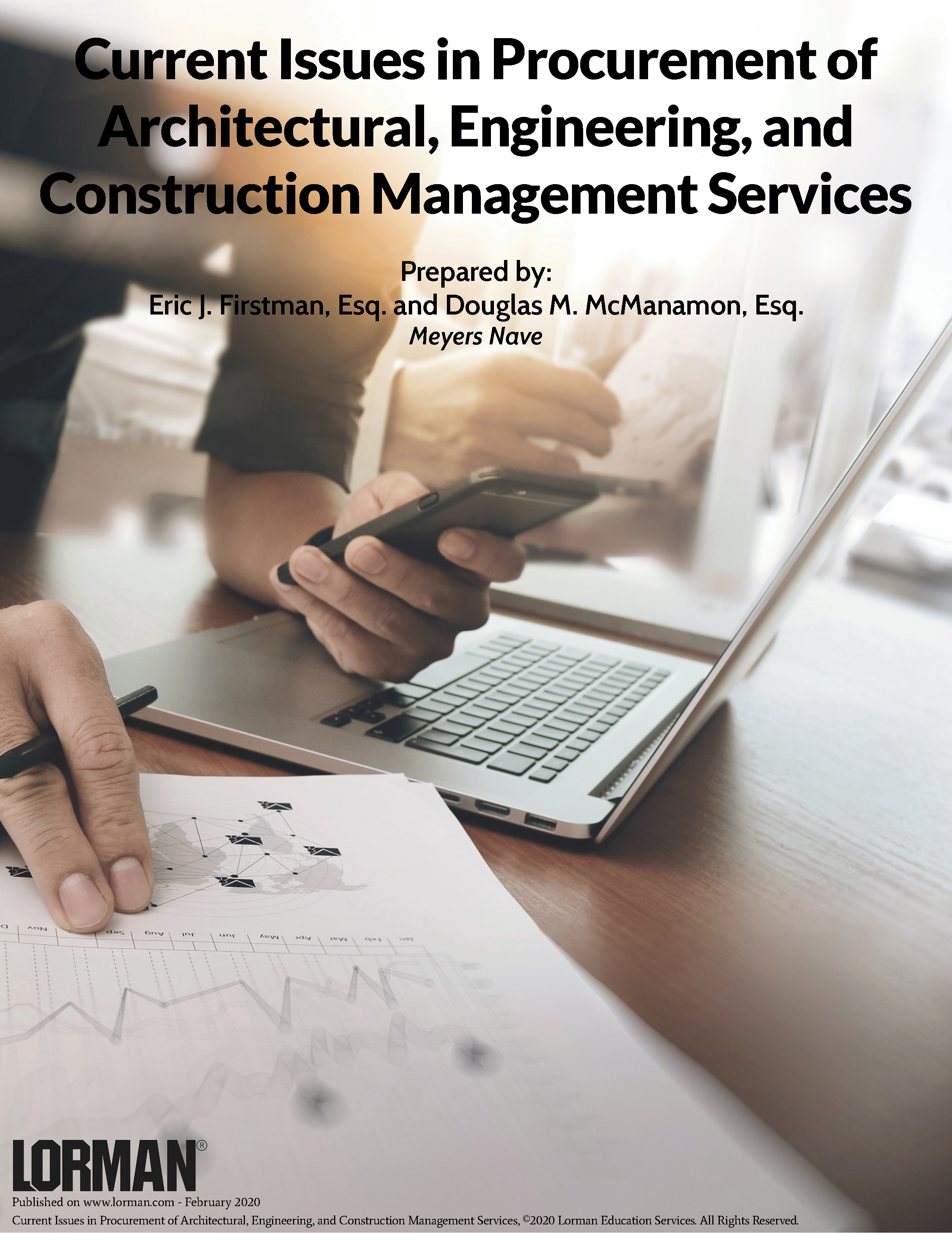 Current Issues in Procurement of Architectural, Engineering, and Construction Management Services