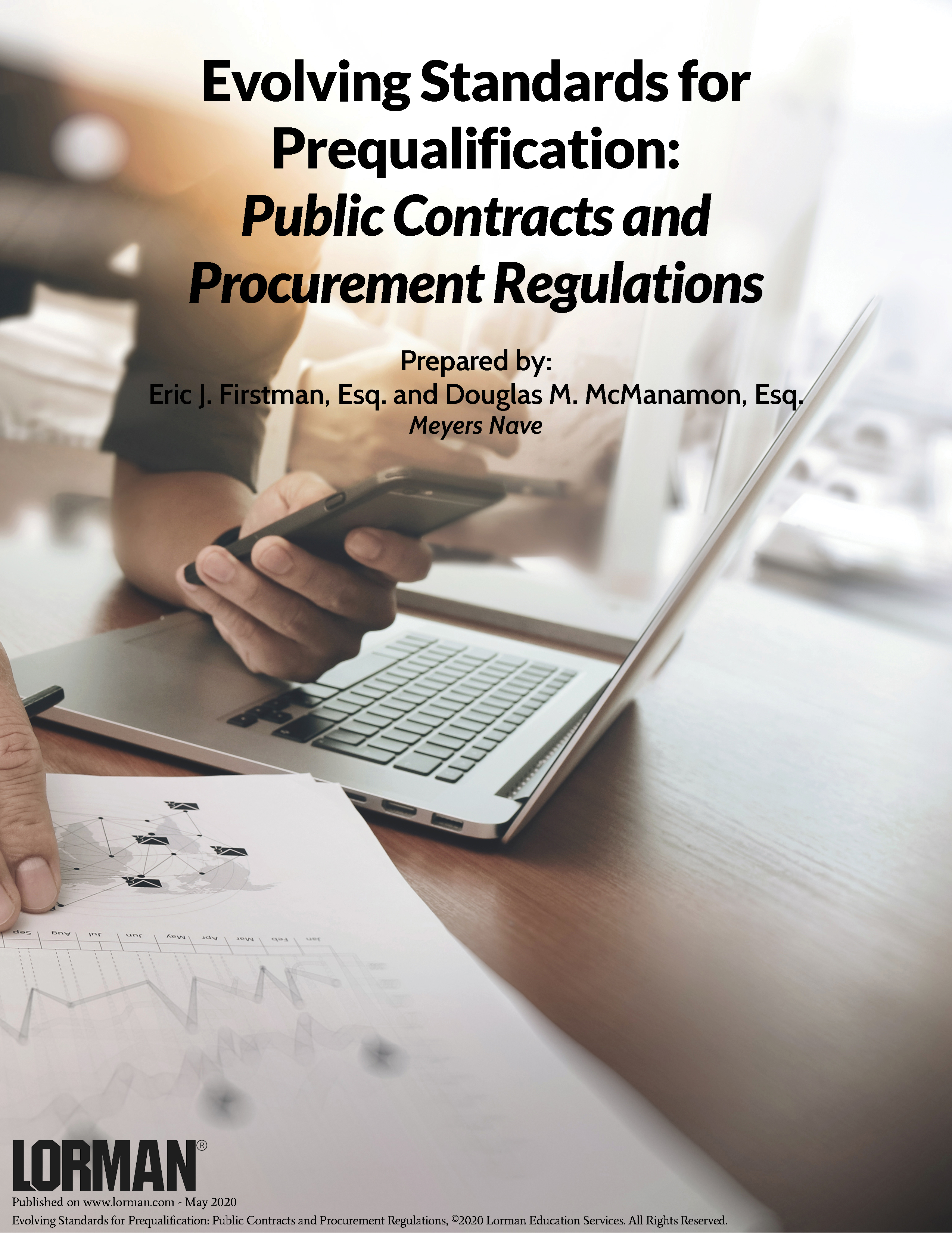 Evolving Standards for Prequalification: Public Contracts and Procurement Regulations