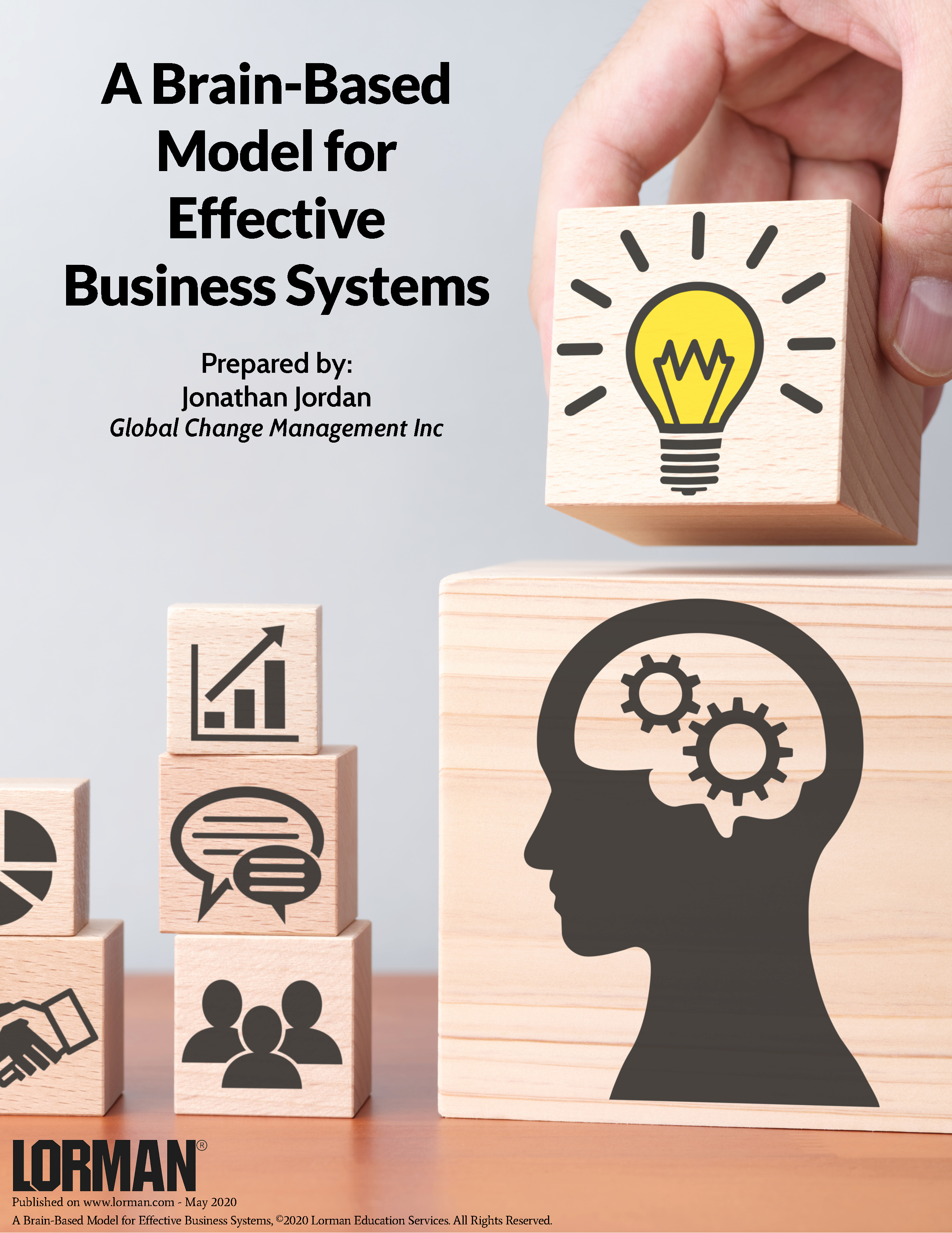 A Brain-Based Model for Effective Business Systems