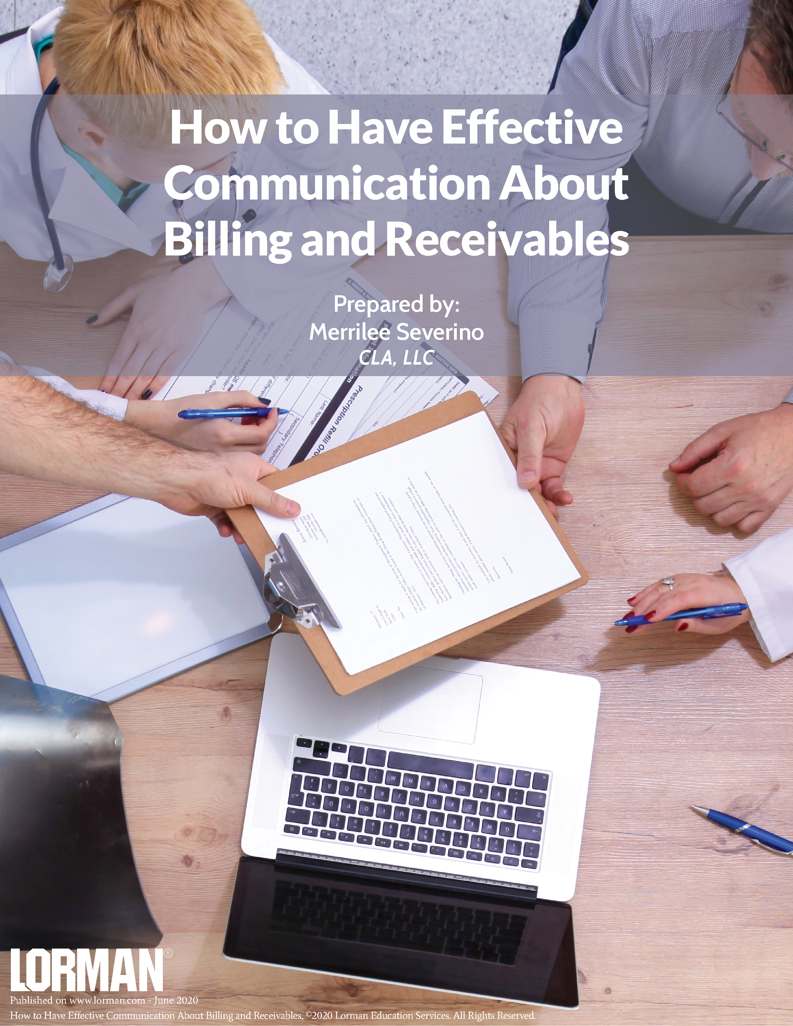 How to Have Effective Communication About Billing and Receivables