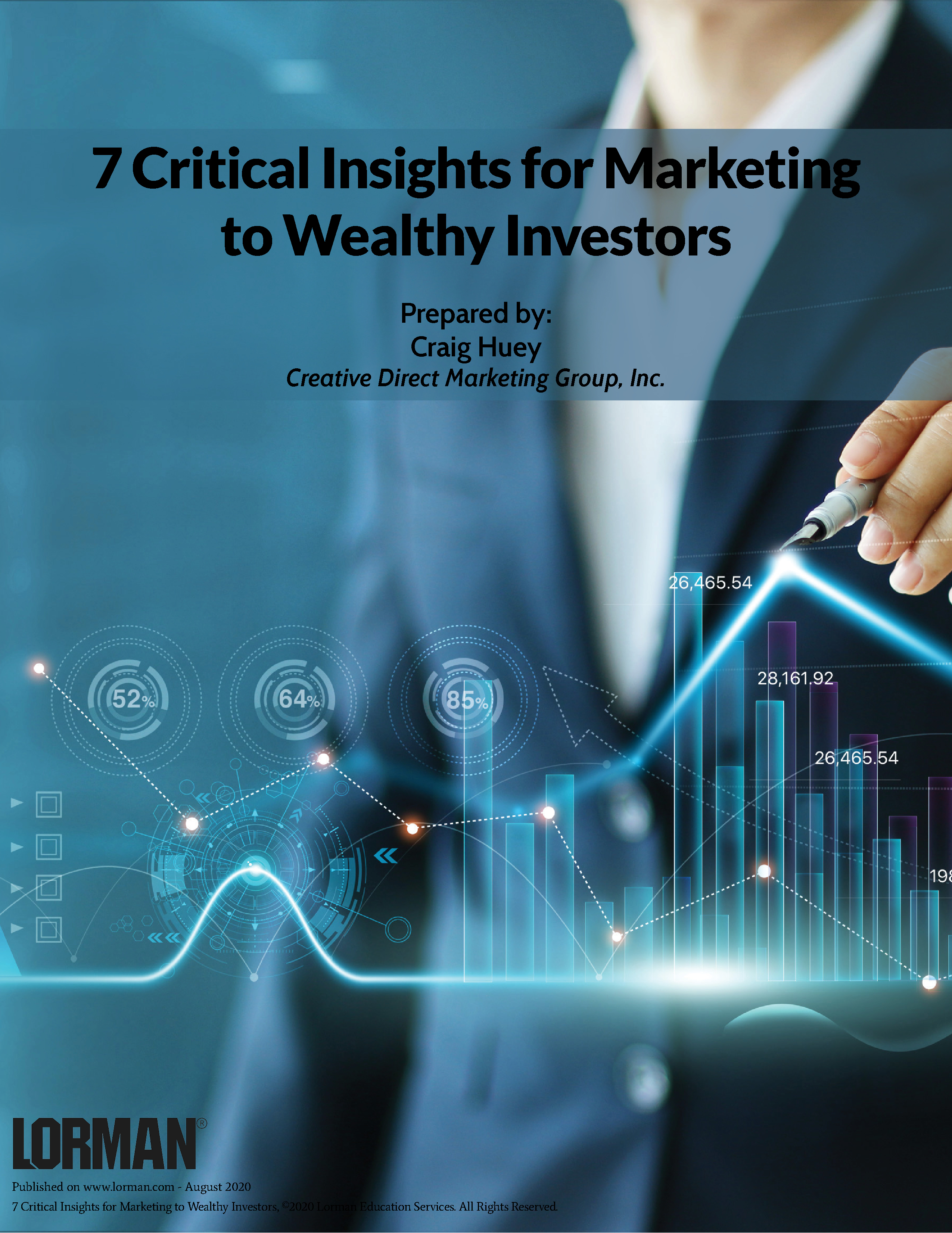 7 Critical Insights for Marketing to Wealthy Investors