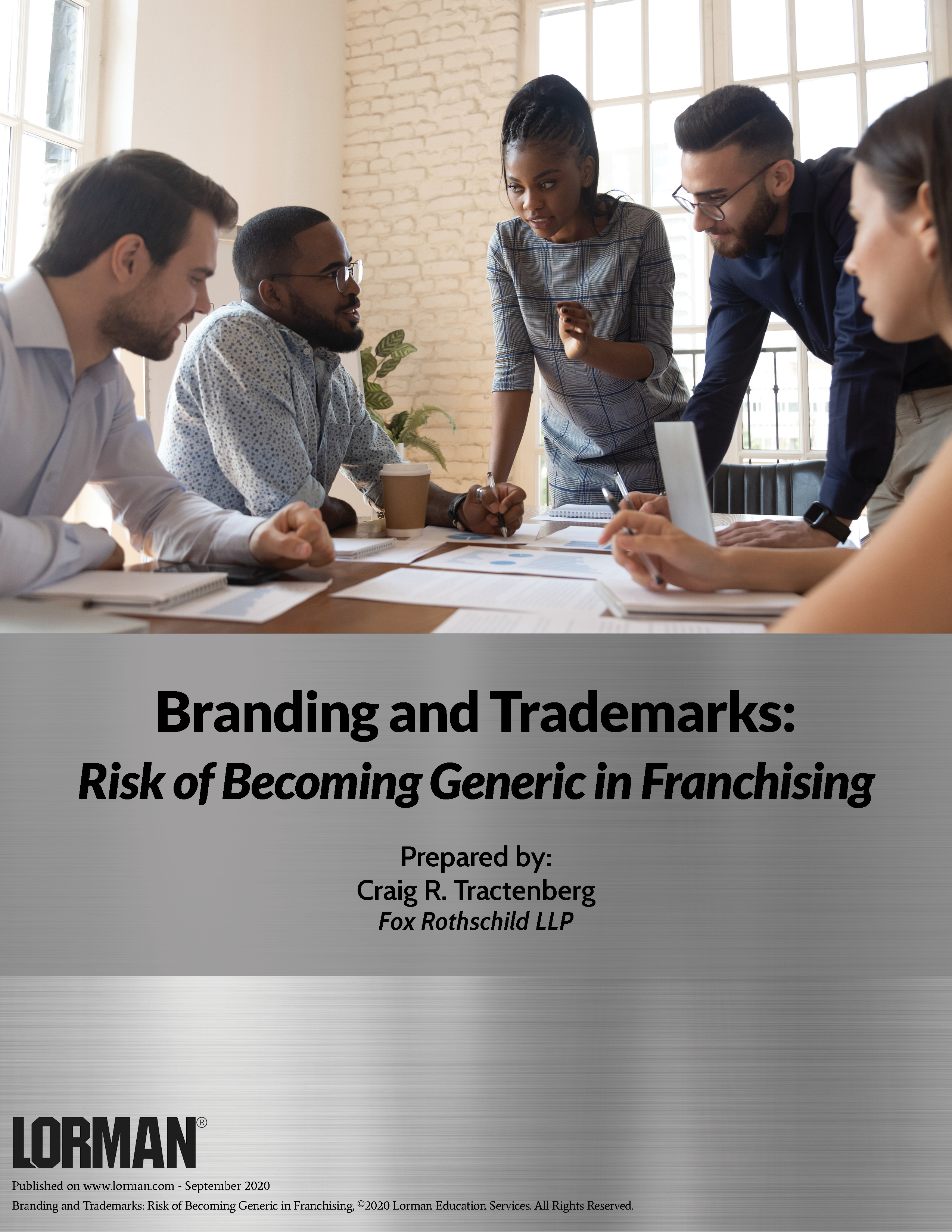 Branding and Trademarks
