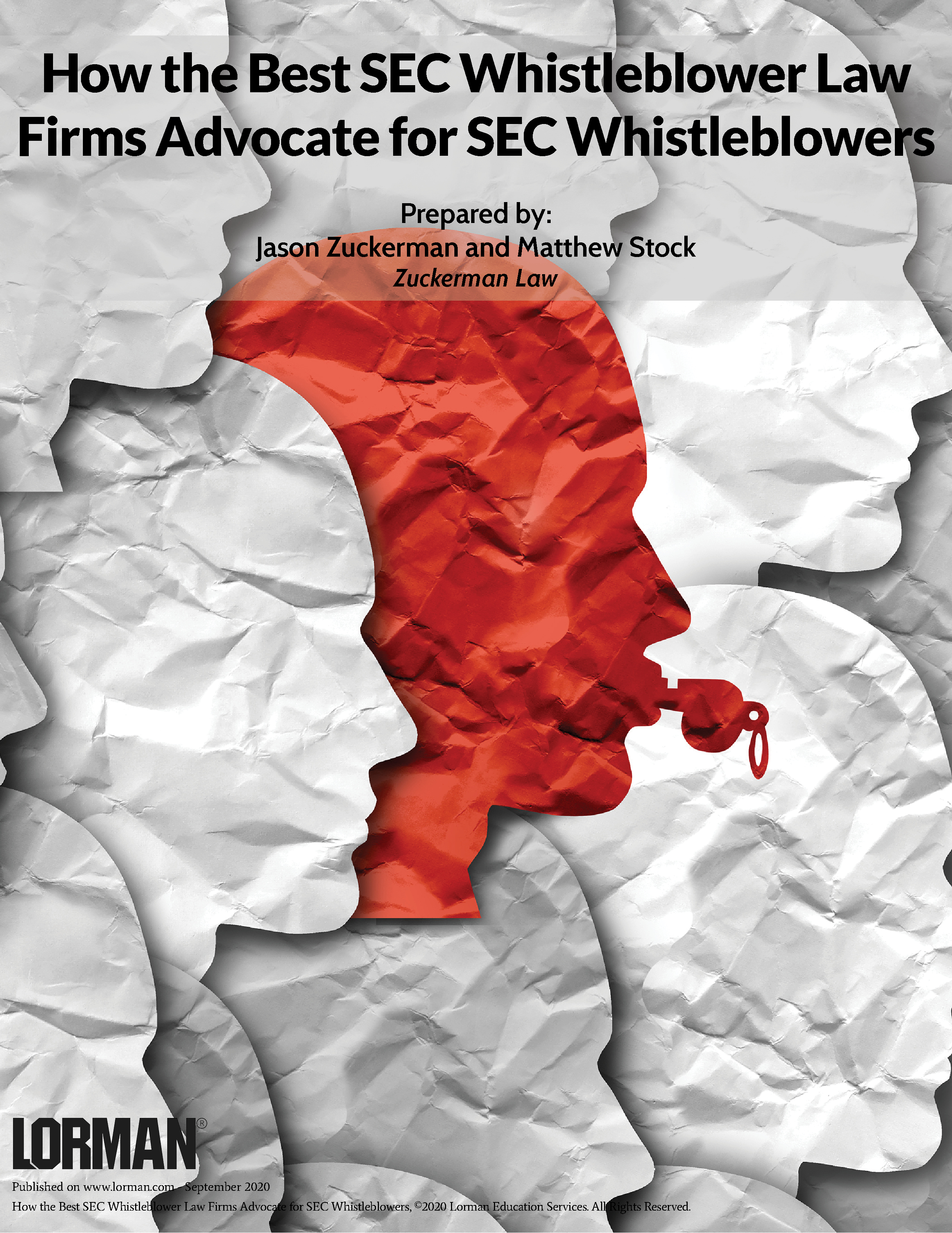 How the Best SEC Whistleblower Law Firms Advocate for SEC Whistleblowers