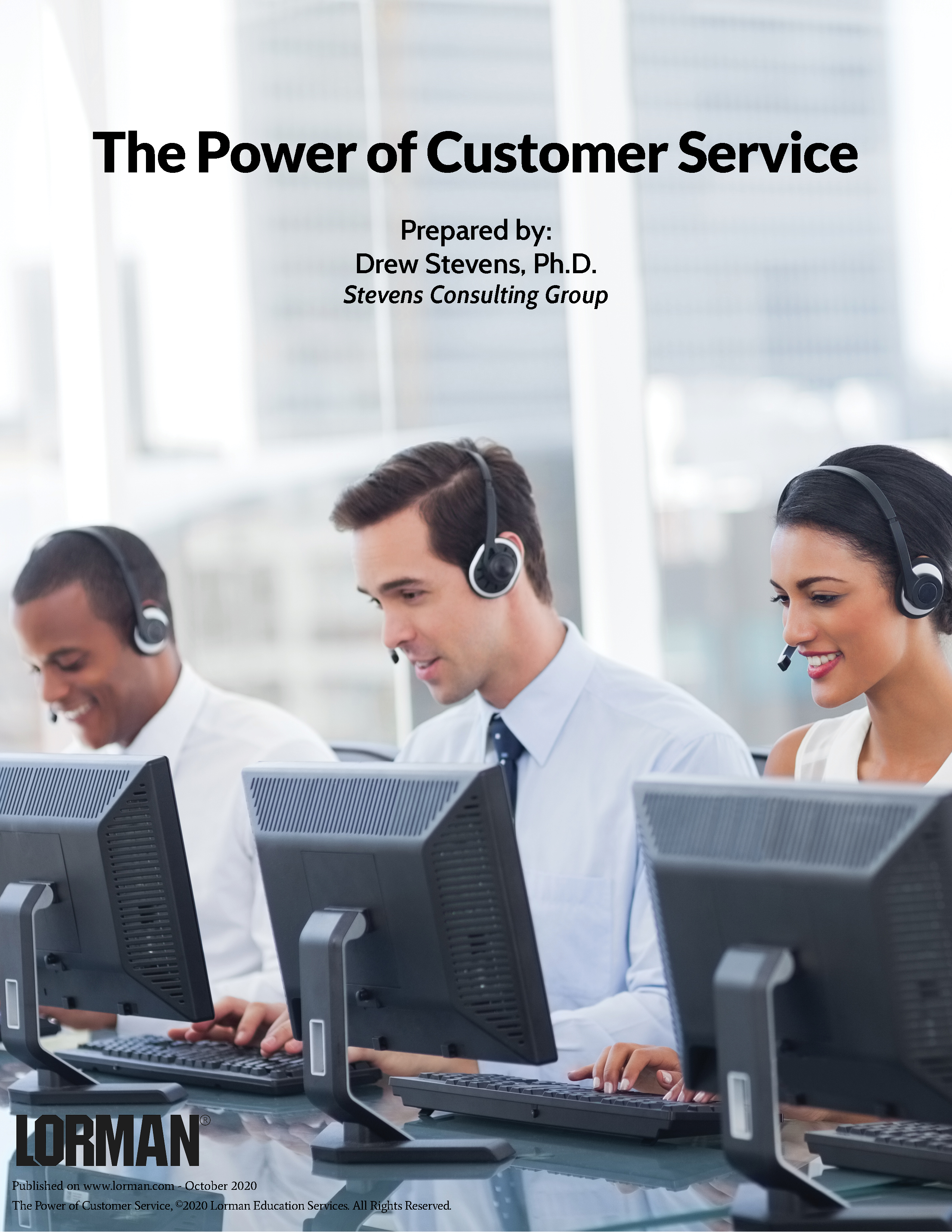 The Power of Customer Service