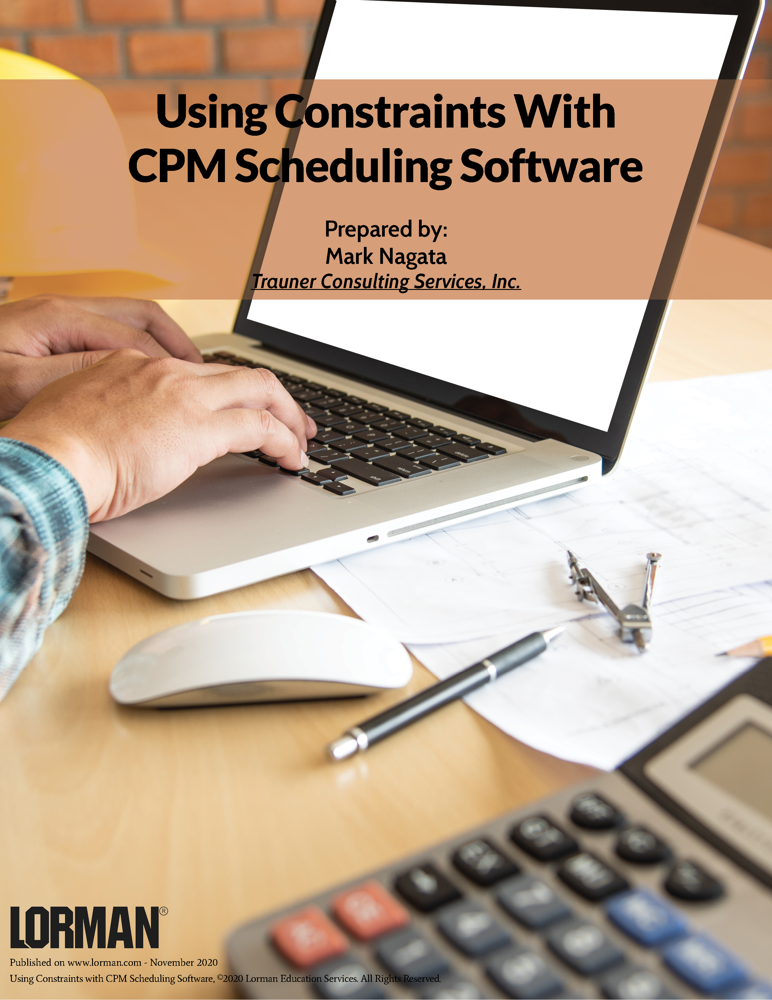 Using Constraints with CPM Scheduling Software