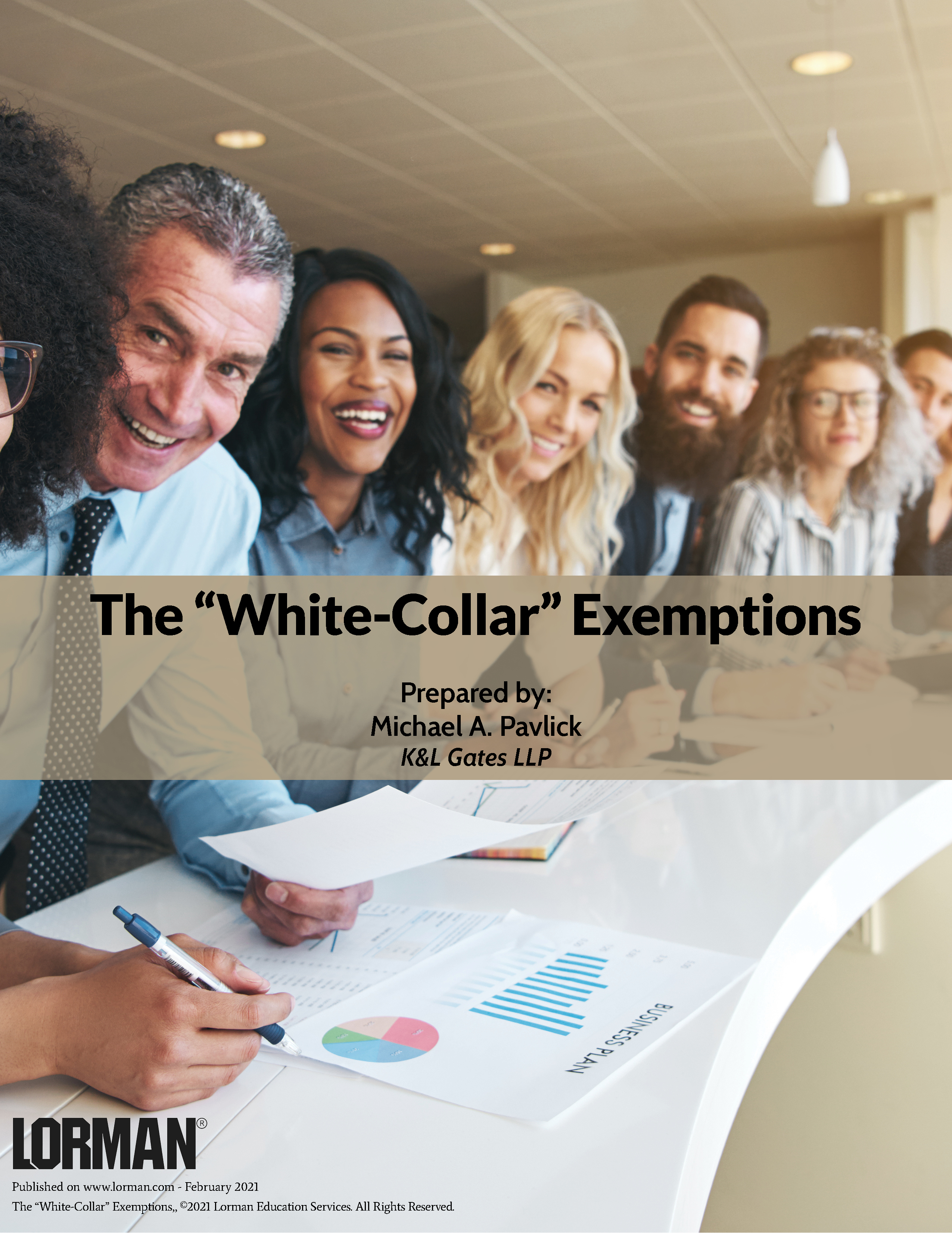 The White-Collar Exemptions