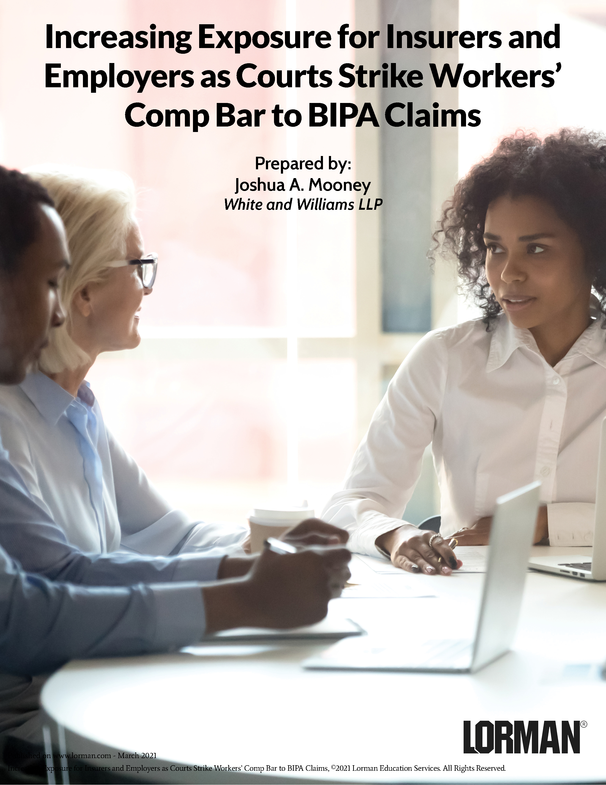 Increasing Exposure for Insurers and Employers as Courts Strike Workers' Comp Bar to BIPA Claims